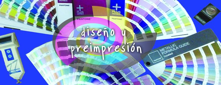 diseñoipreimpresion